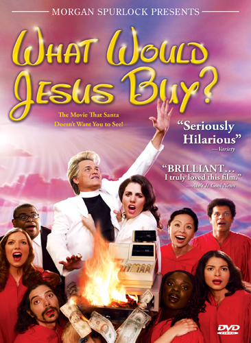 B0013K2ZDQ 0 What Would Jesus Buy @ Windup Space Tonight