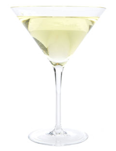 chartreuse gimlet The Chatreuse Gimlet Cocktail Recipe