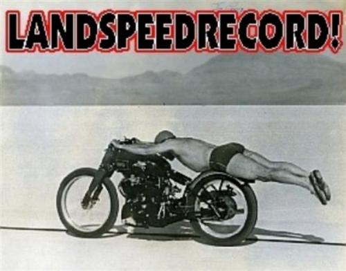 landspeedrecord LandSpeedRecord!, Free Electric State @ Windup Space Tonight