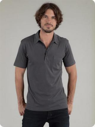 polo alternative apparel1 Mens Guide to Polo Shirts