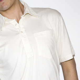 polo american apparel Mens Guide to Polo Shirts