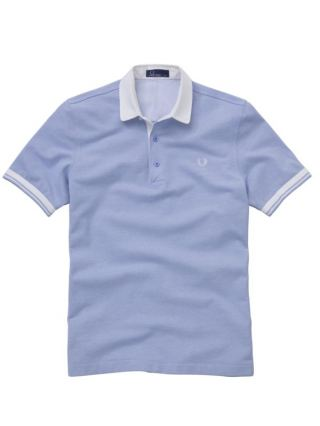 Mens Guide to Polo Shirts