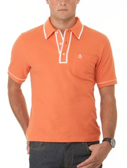 polo original penguin Mens Guide to Polo Shirts