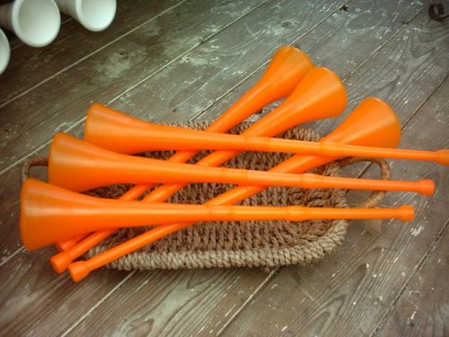 vuvuzela Vuvuzela Giveaway Night @ Camden Yards: Make it Happen, Baltimore!