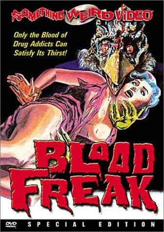 mondo baltimore Mondo Balto Presents Blood Freak @ Windup Space Tonight