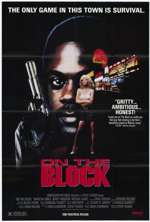 on the block movie On The Block Screening @ Windup Space Tomorrow