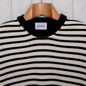 breton sweater The Chops Nautical Gift Guide