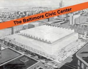 first mariner arena civic center baltimore Predictions for Baltimore in 2011