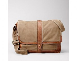 fossil ew messenger bag Messenger Bags: The Most Stylish Way to Tote a Laptop