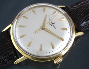 vintage watch The Chops Nautical Gift Guide