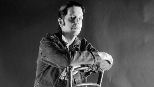 grant hart Grant Hart @ Black Cat Tonight