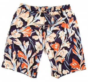 6 floral 2011 Mens Swimwear Style Guide