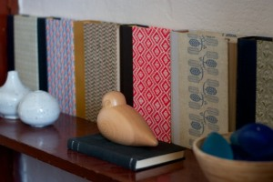 books 1 Using Books as Home Decor