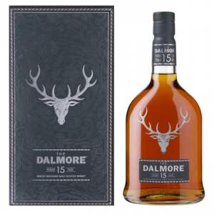 dalmore 15 The Five Best Bottles of Liquor to Give as a Gift