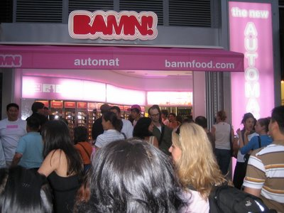 bamn automat If The City Shuts Down Food Trucks, Whats The Next Big Trend in Lunch?