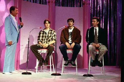 dating show from mallrats The Dating Game @ Ottobar Tonight