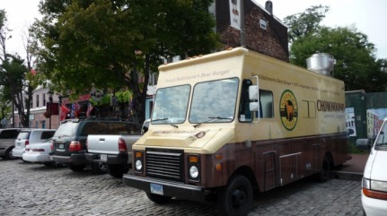 koopers burger wagon If The City Shuts Down Food Trucks, Whats The Next Big Trend in Lunch?