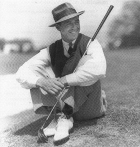 sam snead The Chops Unlikely New Hobby