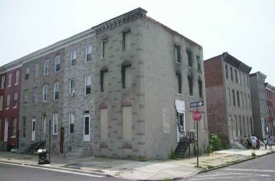 dawson family home The Ten Most Hated People in Baltimore