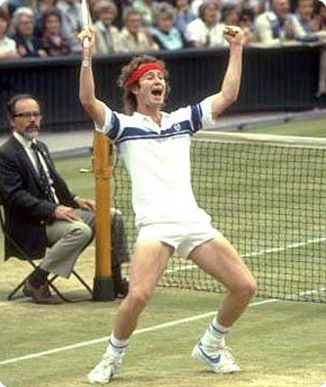 johnmcenroe1 John McEnroe: An Object Lesson in Growing Old Gracefully
