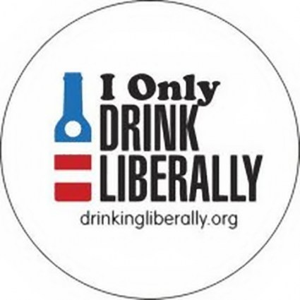 drinking liberally logo