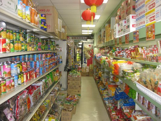 Potung trading baltimore Baltimores Best International Grocers, Part 2