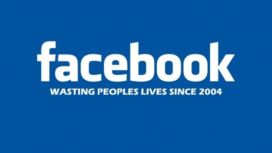 facebook wasting HD e1337183425809 Today: Facebook IPO Will F You in the B