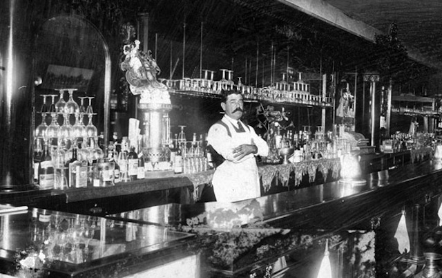 old fashioned bartender How to Handle a Mispour: A Bartenders Guide