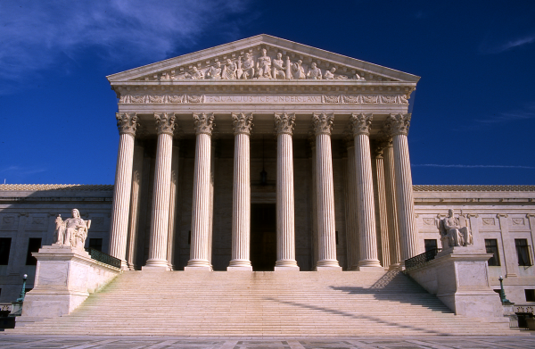 United states supreme court building e1340724394910 SCOTUS: Our Bi Weekly Political Roundup