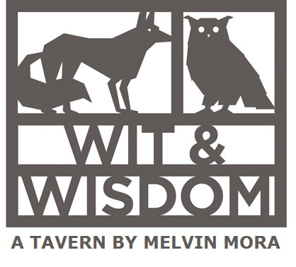Wit and Wisdom, A Tavern by Melvin Mora | The Baltimore Chop