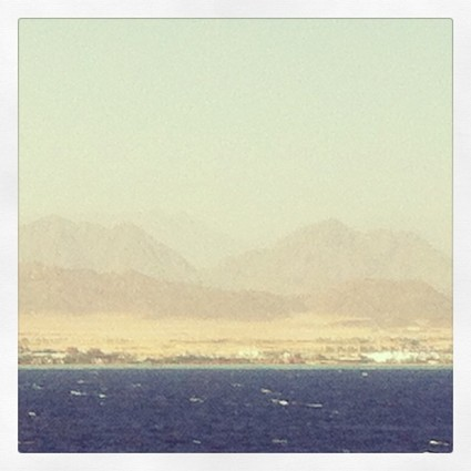 Sharm El Sheikh, Egypt.