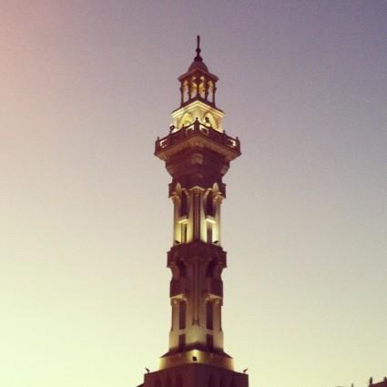 Minaret, Bahrain.