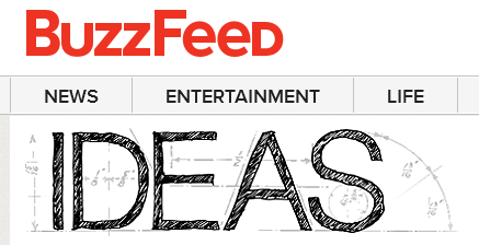 BuzzFeed Ideas
