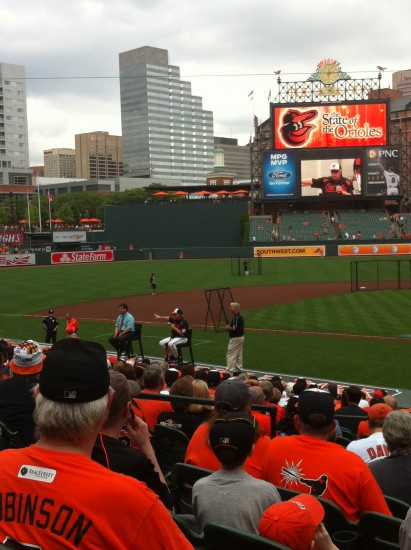 state of the O's 010