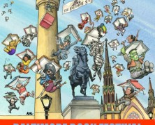 The Chop&#8217;s Guide to the 2012 Baltimore Book Festival
