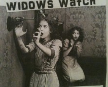 Dead Mechanical/Widows Watch @ CCAS Tonight