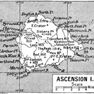 The Chop Goes to Ascension Island