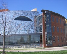 American Visionary Art Museum Offers Free Admission Today