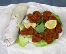 Cig Kofte: The Only Good Turkish Food