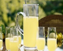 In Praise of the Cocktail Pitcher