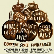Fundraiser Show to Benefit Current Gallery Today