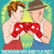 Throwdown Viewing Party, Live Music @ Mum's Tonight