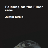 Falcons on the Floor Reading and Release party @ Metro Gallery Tonight