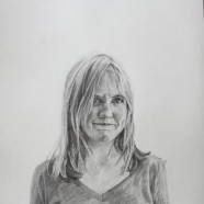 Baltimore Portrait: New Drawings by Erin Fitzpatrick @ UB Tonight