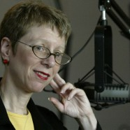 An Evening With Terry Gross @ MICA&#8217;s Brown Center Tonight