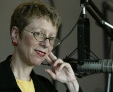 An Evening With Terry Gross @ MICA's Brown Center Tonight