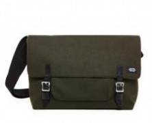 Messenger Bags: The Most Stylish Way to Tote a Laptop
