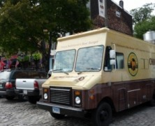 If The City Shuts Down Food Trucks, What's The Next Big Trend in Lunch?
