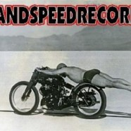LandSpeedRecord!, Free Electric State @ Windup Space Tonight
