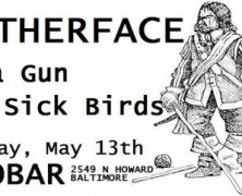 Leatherface @ Ottobar Tonight